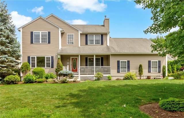280 Alpine Estates Drive, Cranston, RI 02921 (MLS #1285015) :: Chart House Realtors