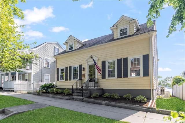 727 Hope Street, Bristol, RI 02809 (MLS #1285019) :: Spectrum Real Estate Consultants