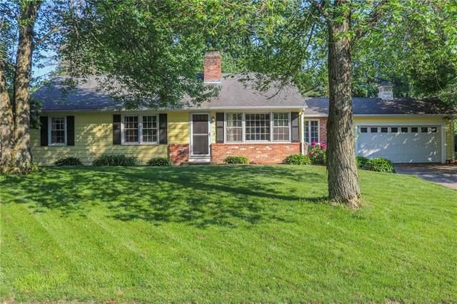 17 Rosewood Lane, Cumberland, RI 02864 (MLS #1285024) :: Spectrum Real Estate Consultants