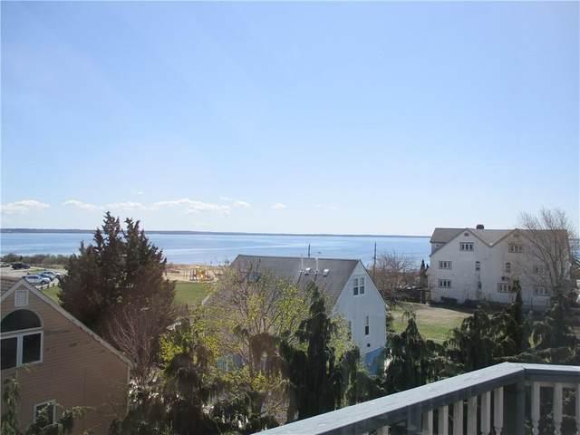 74 Point Avenue, Warwick, RI 02889 (MLS #1285027) :: Spectrum Real Estate Consultants