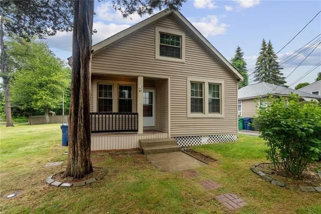 81 Sweet Street, Warwick, RI 02889 (MLS #1285038) :: Nicholas Taylor Real Estate Group