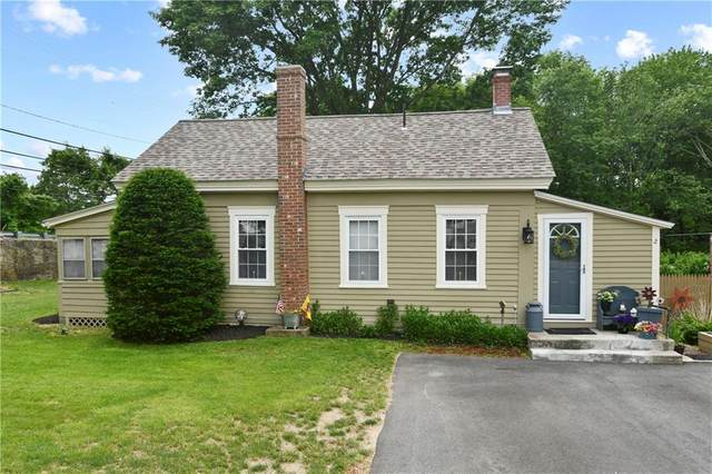 2 Absalona Hill Road, Glocester, RI 02814 (MLS #1285041) :: The Martone Group