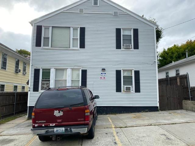 54 Commodore Street, Providence, RI 02904 (MLS #1285043) :: The Martone Group