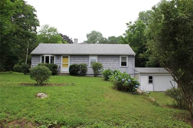28 Zinns Drive, South Kingstown, RI 02879 (MLS #1285046) :: Welchman Real Estate Group
