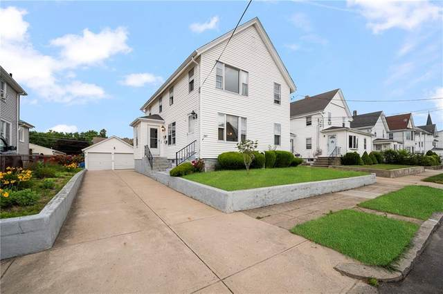 287 Magnolia Street, Cranston, RI 02910 (MLS #1285059) :: Alex Parmenidez Group
