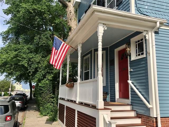 45 Elm Street, Newport, RI 02840 (MLS #1285069) :: Welchman Real Estate Group