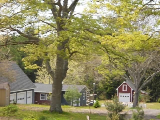 26 Jacobson Trail, Hopkinton, RI 02804 (MLS #1285075) :: Anytime Realty