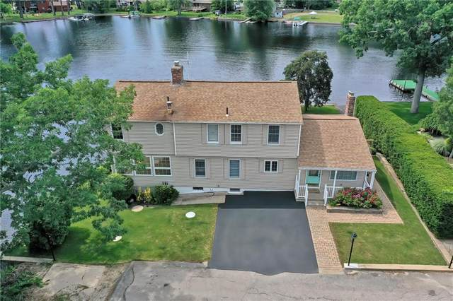 61 Island Drive, Coventry, RI 02816 (MLS #1285087) :: Nicholas Taylor Real Estate Group