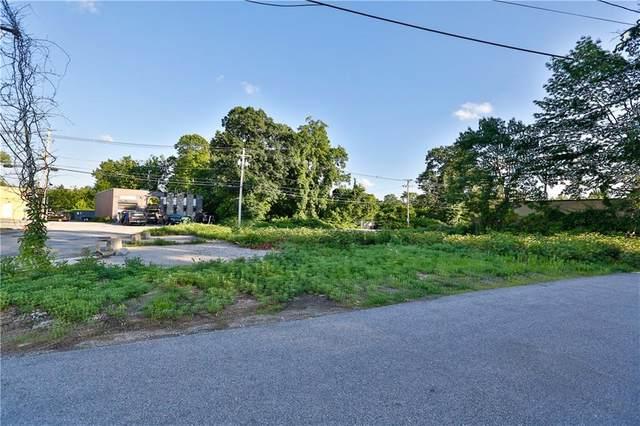 159 Knight Street, Warwick, RI 02886 (MLS #1285088) :: Nicholas Taylor Real Estate Group