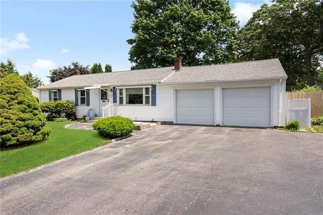 42 Kulas Road, West Warwick, RI 02893 (MLS #1285102) :: Spectrum Real Estate Consultants