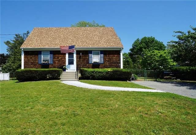 25 Sagamore Street, Portsmouth, RI 02871 (MLS #1285118) :: Westcott Properties