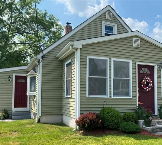 134 Centennial Street, Burrillville, RI 02859 (MLS #1285136) :: Onshore Realtors
