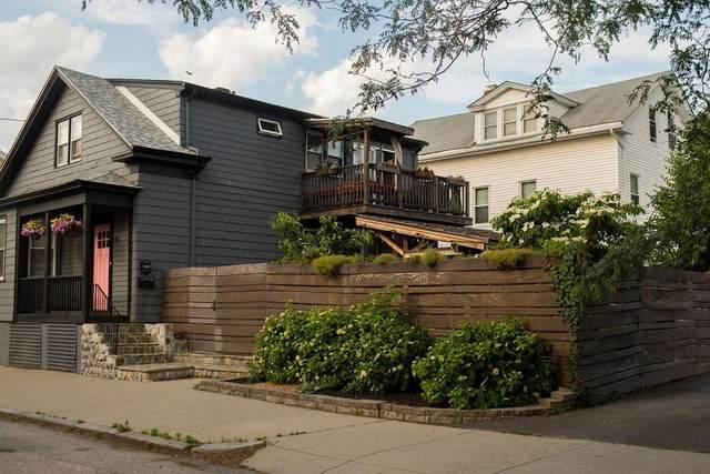 39 Harkness Street, Providence, RI 02909 (MLS #1285141) :: Century21 Platinum