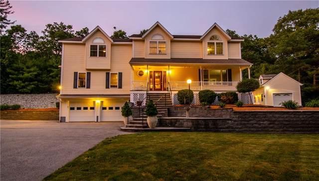 15 Cristy Court, North Smithfield, RI 02896 (MLS #1285143) :: Spectrum Real Estate Consultants