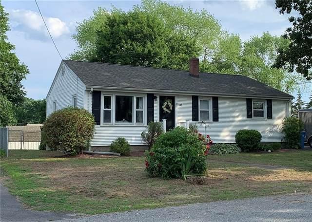 33 Fairhaven Drive, Cumberland, RI 02864 (MLS #1285174) :: Spectrum Real Estate Consultants
