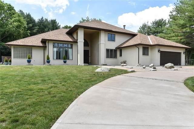 10 Apple Ridge Road, Cumberland, RI 02864 (MLS #1285182) :: Spectrum Real Estate Consultants