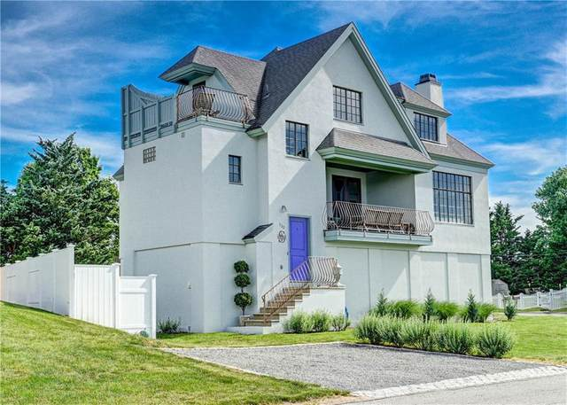 130 Common Fence Boulevard, Portsmouth, RI 02871 (MLS #1285184) :: Dave T Team @ RE/MAX Central