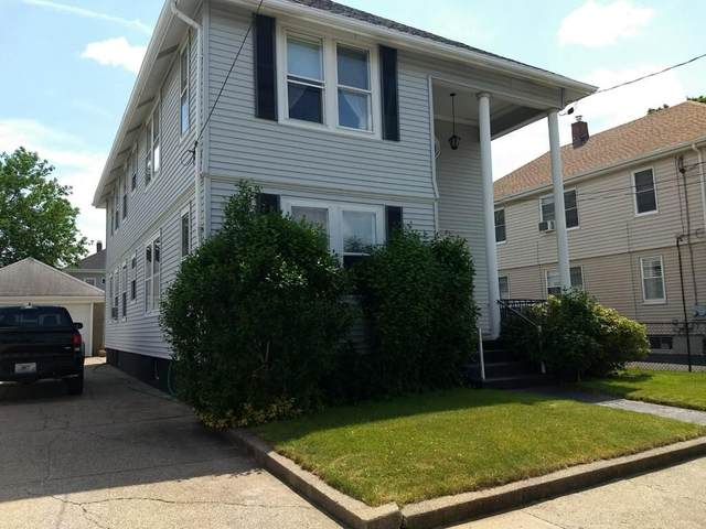 187 Carter Avenue, Pawtucket, RI 02861 (MLS #1285195) :: The Seyboth Team