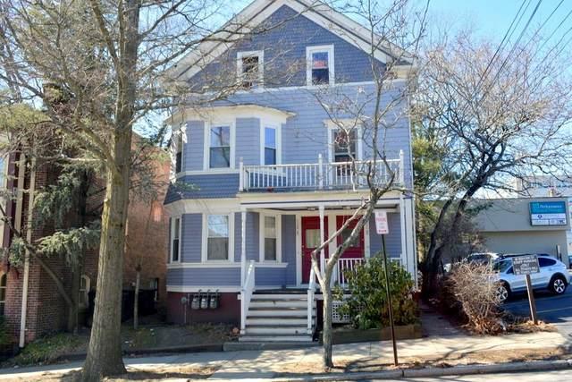 108 Butler Avenue, East Side of Providence, RI 02906 (MLS #1285200) :: Westcott Properties