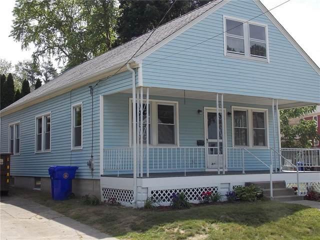 27 Hope Street, North Providence, RI 02911 (MLS #1285212) :: Onshore Realtors