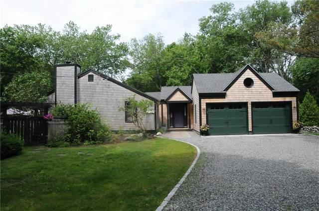 94 Walcott Avenue, Jamestown, RI 02835 (MLS #1285215) :: Welchman Real Estate Group