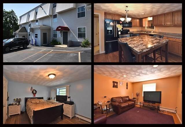 380 Sunset Avenue #2, North Providence, RI 02904 (MLS #1285218) :: Onshore Realtors