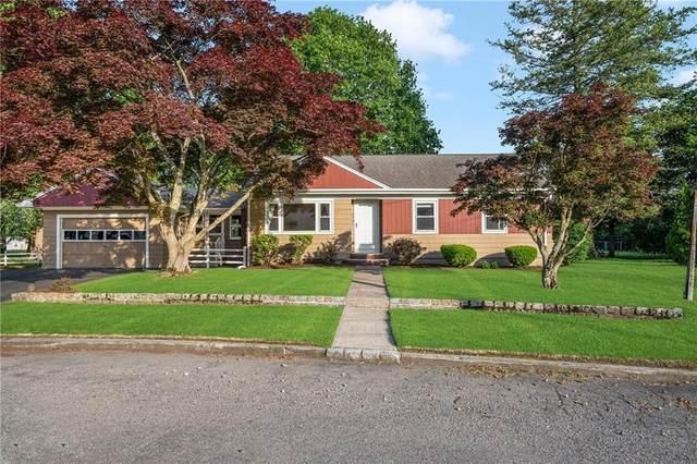 130 Gorham Avenue, Warwick, RI 02886 (MLS #1285234) :: Chart House Realtors
