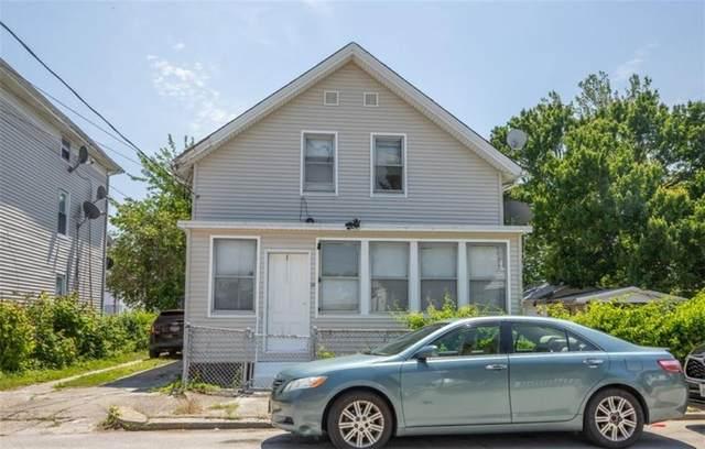28 Barber Avenue, Central Falls, RI 02863 (MLS #1285239) :: Century21 Platinum