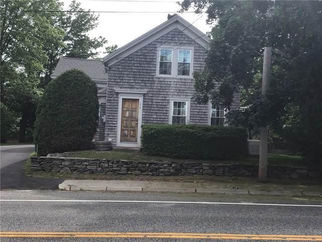 176 Turnpike Avenue, Portsmouth, RI 02871 (MLS #1285244) :: Westcott Properties