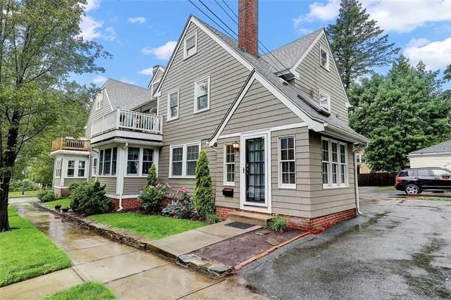 433 Wayland Avenue #3, East Side of Providence, RI 02906 (MLS #1285258) :: Nicholas Taylor Real Estate Group
