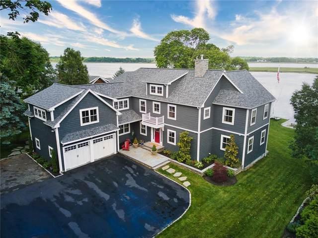 5 Hampden Street, Barrington, RI 02806 (MLS #1285262) :: Welchman Real Estate Group