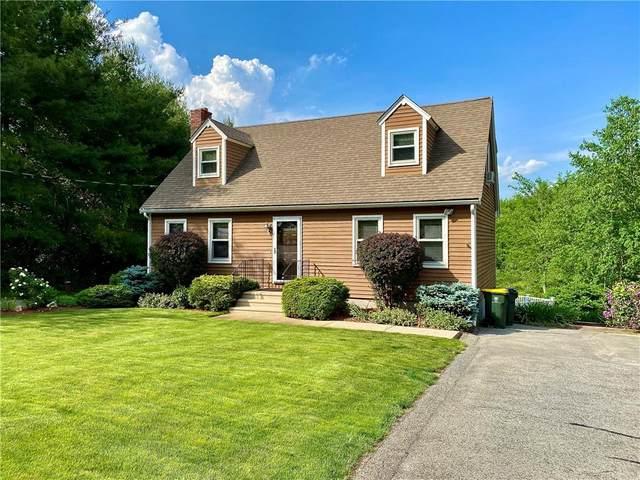 185 Eagle Peak Road, Burrillville, RI 02859 (MLS #1285268) :: Nicholas Taylor Real Estate Group