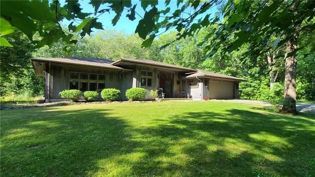 60 Aldrich Road, East Putnam, CT 06260 (MLS #1285269) :: Anytime Realty