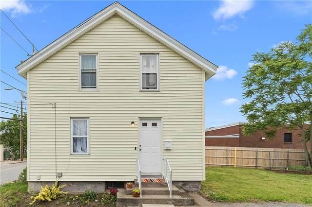 195 Armistice Boulevard, Pawtucket, RI 02860 (MLS #1285271) :: Chart House Realtors