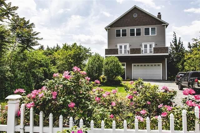 35 Foster Street, Warwick, RI 02889 (MLS #1285294) :: Spectrum Real Estate Consultants