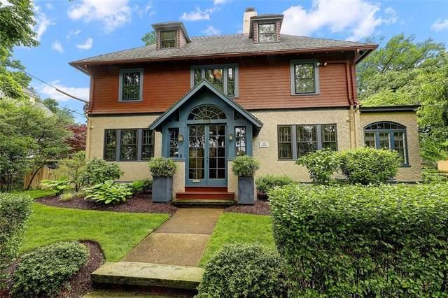 130 Slater Avenue, East Side of Providence, RI 02906 (MLS #1285299) :: Westcott Properties