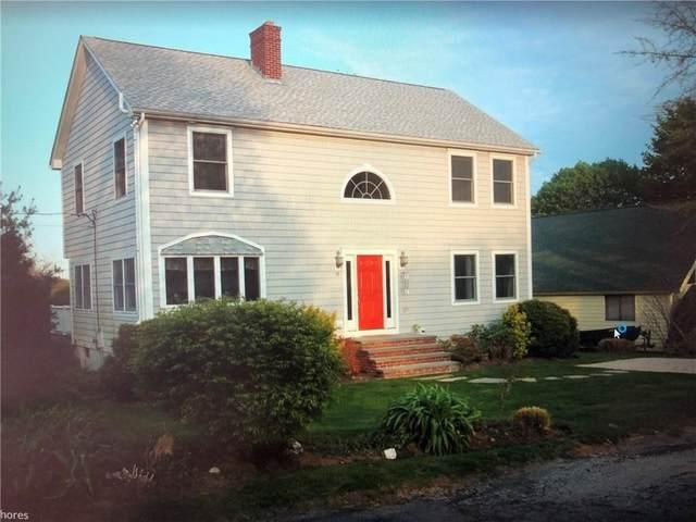 15 Merriweather Avenue, Narragansett, RI 02882 (MLS #1285303) :: Edge Realty RI