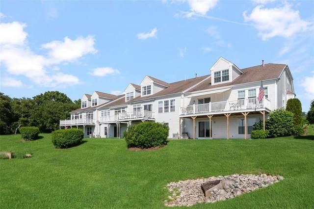 219 Rolling Hill Road, Portsmouth, RI 02871 (MLS #1285307) :: Westcott Properties