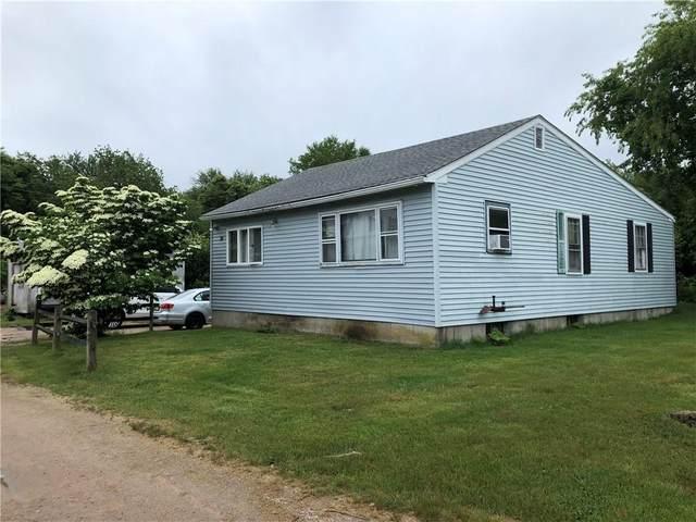 29 Perkins Lane, Charlestown, RI 02813 (MLS #1285309) :: Edge Realty RI