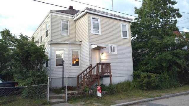 92 Wilmarth Avenue, East Providence, RI 02914 (MLS #1285312) :: The Seyboth Team