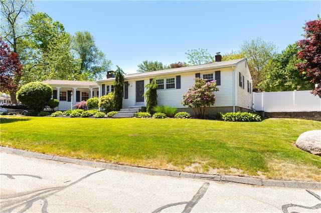 24 Long Pond Road, Coventry, RI 02816 (MLS #1285325) :: Spectrum Real Estate Consultants