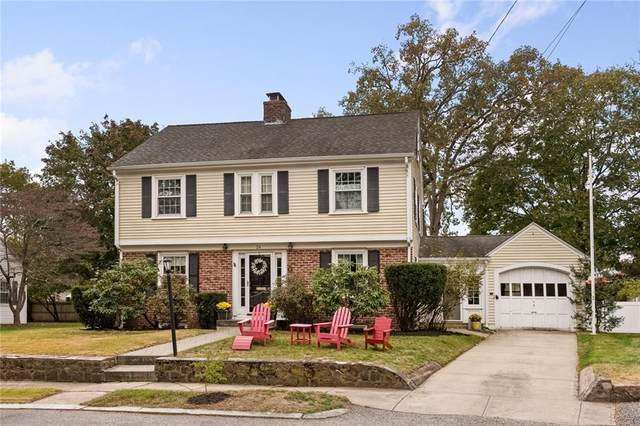 24 Hill Court, East Providence, RI 02916 (MLS #1285341) :: The Seyboth Team