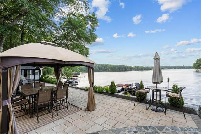 76 Aldrich Road, Glocester, RI 02857 (MLS #1285350) :: Spectrum Real Estate Consultants