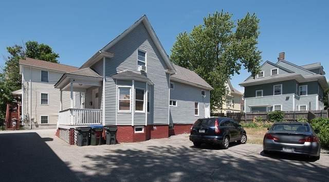 25 Burnett Street, Providence, RI 02907 (MLS #1285369) :: Westcott Properties