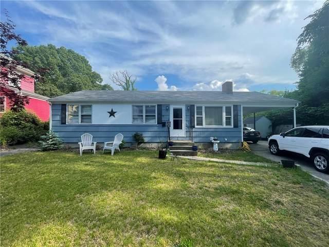 15 Aurora Avenue, Cranston, RI 02905 (MLS #1285370) :: Spectrum Real Estate Consultants