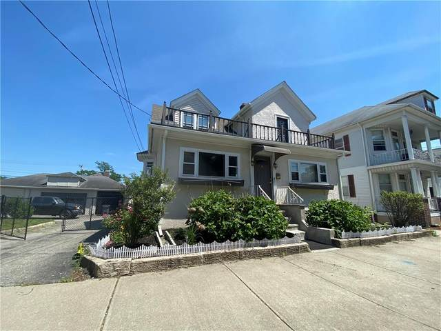 71 Metcalf Street, Providence, RI 02904 (MLS #1285372) :: Westcott Properties