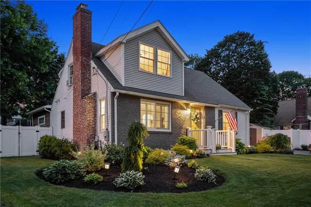 21 Kearsarge Drive, Cranston, RI 02920 (MLS #1285379) :: Chart House Realtors