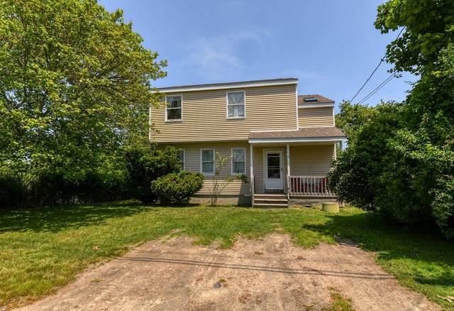 3 Ocean View Drive, Narragansett, RI 02882 (MLS #1285399) :: Nicholas Taylor Real Estate Group