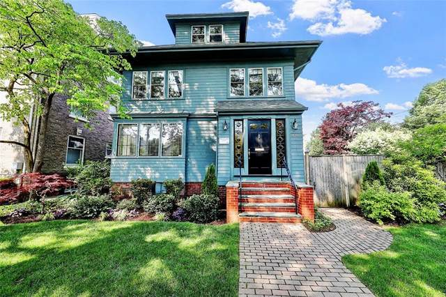 326 Wayland Avenue, East Side of Providence, RI 02906 (MLS #1285401) :: Spectrum Real Estate Consultants