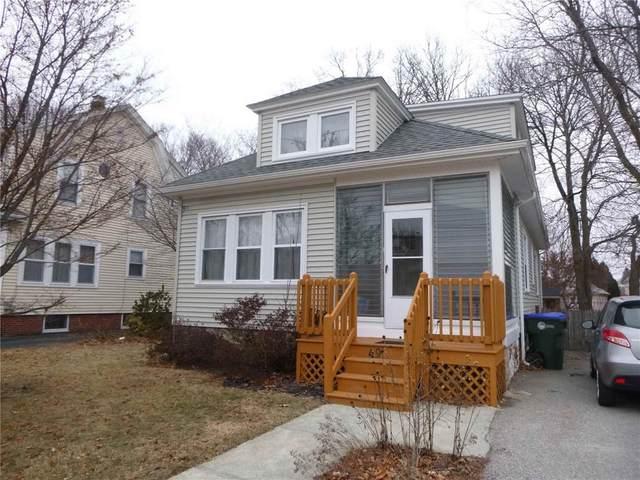 49 Modena Avenue, Providence, RI 02908 (MLS #1285409) :: Spectrum Real Estate Consultants